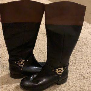 Talk Boots